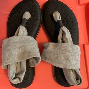 Sanyo Yoga Sling 2 Sandals
